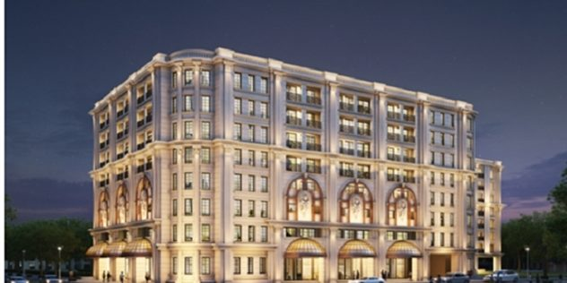 Masterise Homes brings Vietnam's name to the international real estate map